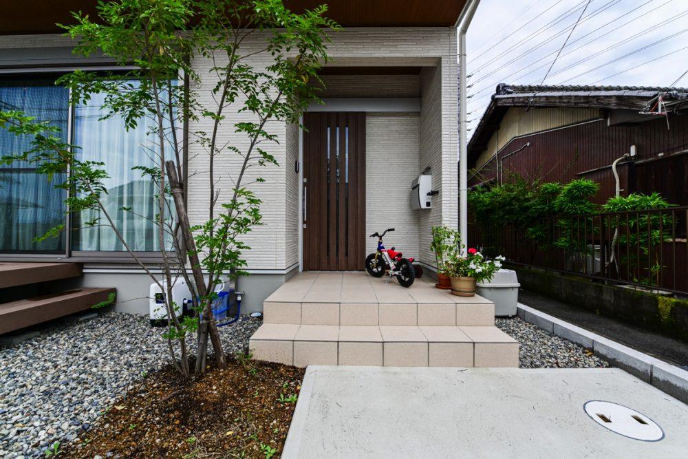 家族を迎える安らぎのある家イメージ7