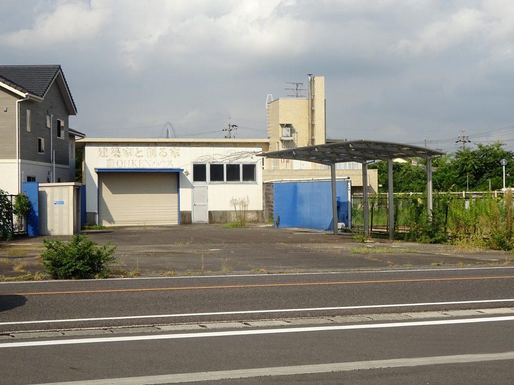 川島倉庫 イメージ1