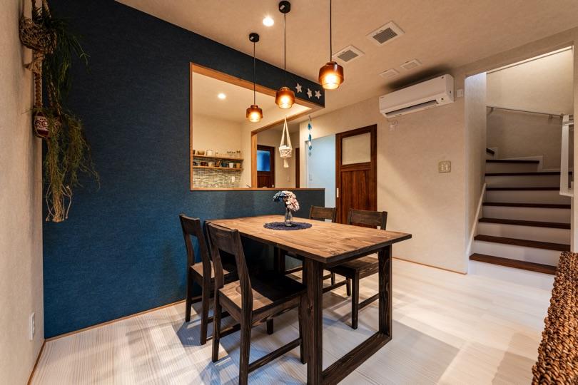 【家具付特別分譲】岐南モデルハウス イメージ3