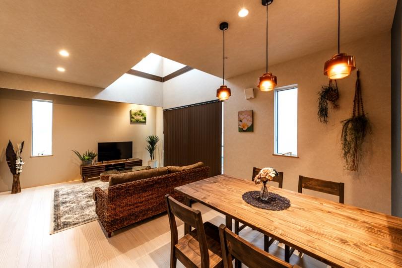 【家具付特別分譲】岐南モデルハウス イメージ5